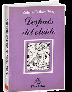 .:Descargar Poema TRISTEZA de Zulma E. Prina:. Libro: Después del olvido