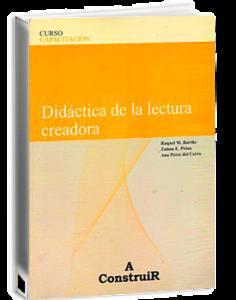 Didáctica de la lectura creadora