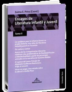 Ensayos de Literatura Infantil y Juvenil II