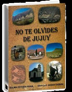 No te olvides de Jujuy