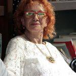 Presentación del libro Roberto Arlt - Una mirada social sobre su narrativa. Zulma Prina en Biblioteca del Congreso Nacional